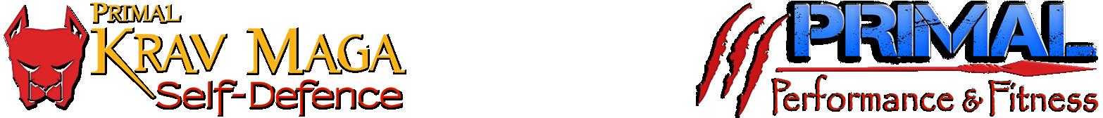 Primal: Krav Maga | Fitness Retina Logo